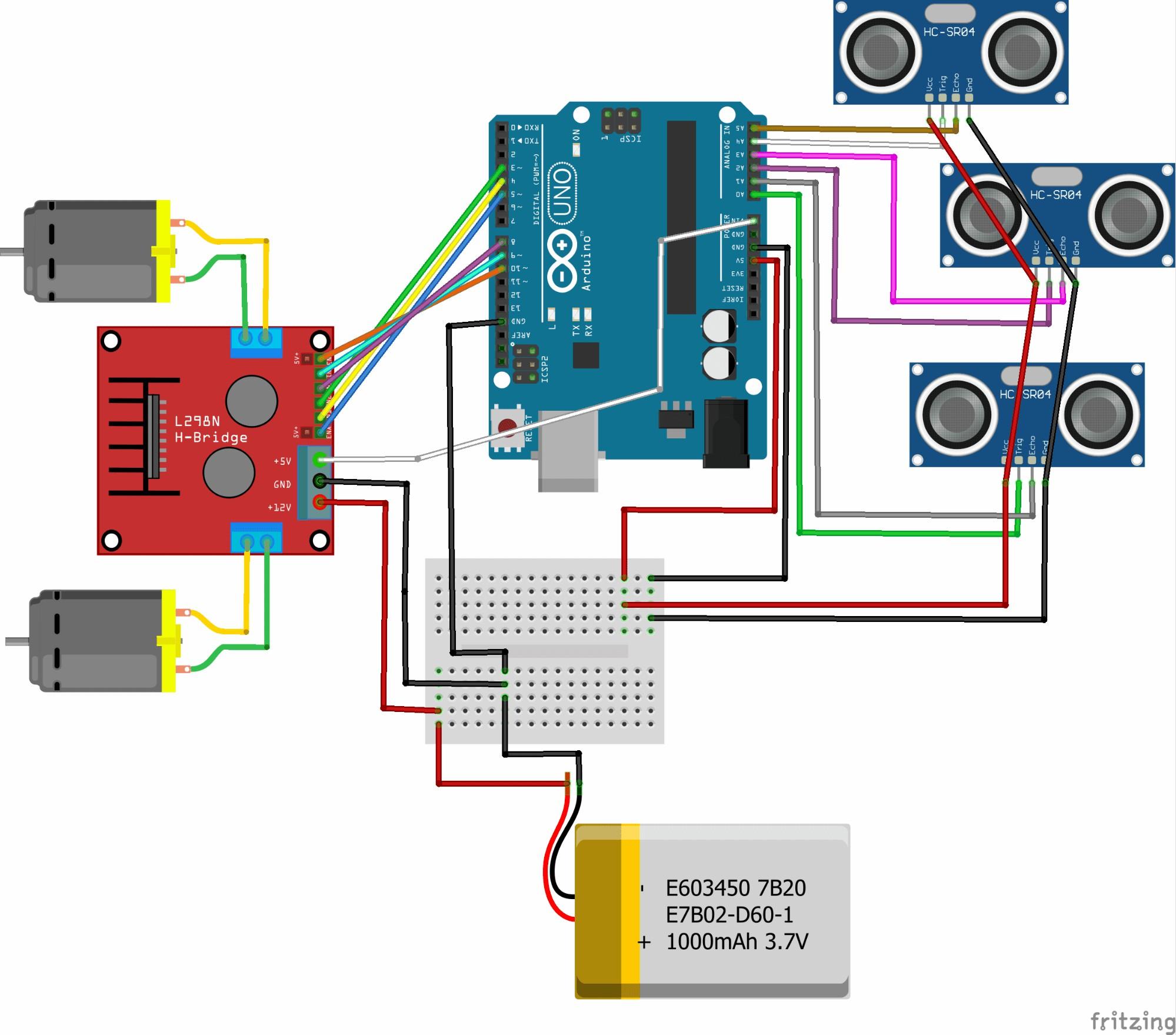 Diagram Arduino Based Maze Solving Robot Diagram Full Version Hd Quality Robot Diagram 32448 Diagram Sibce It
